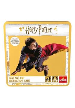 Harry Potter Basiliks & Broomst