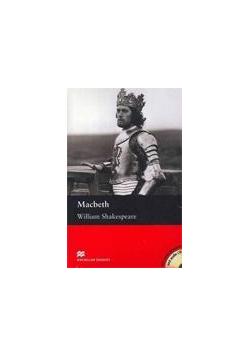 Macbeth Upper Intermediate + CD Pack