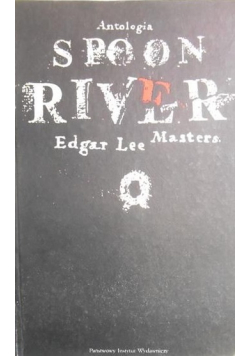 Antologia Spoon River