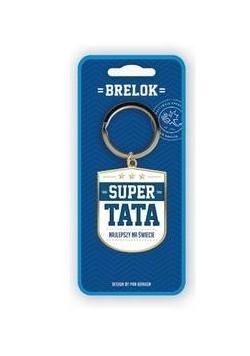 Brelok My Hero-Tata