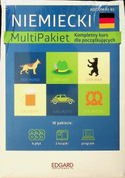 Niemiecki MultiPakiet Trzecia edycja