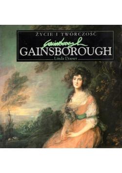 Gainsborough życie i twórczość