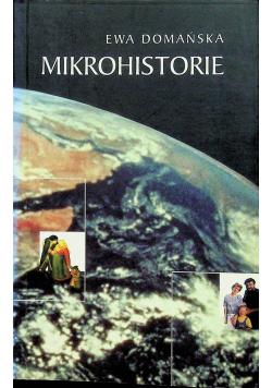 Mikrohistorie