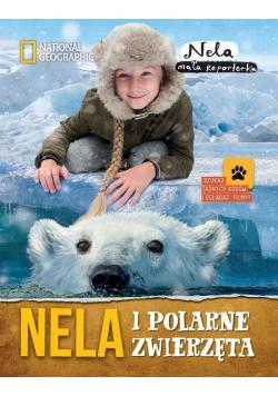 Nela i polarne zwierzęta