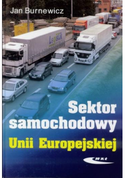 Sektor samochodowy Unii Europejskiej