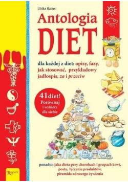 Antologia diet