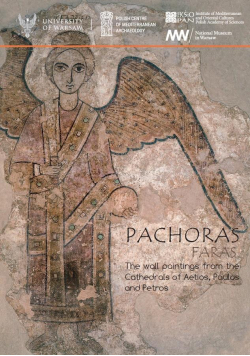 Pachoras. Faras. The wall paintings from the..