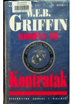 Korpus III Kontratak
