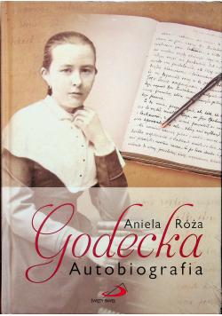 Aniela Róża Godecka Autobiografia nowa z defektem