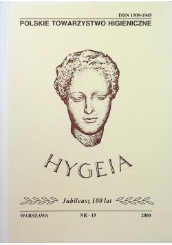 Hygeia Nr 19