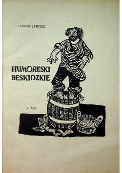 Humoreski Beskidzkie