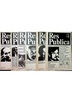 Res Publica 6 magazynów