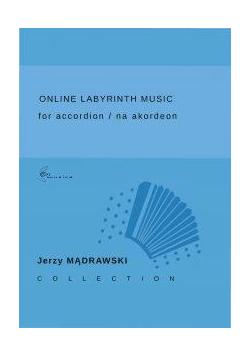 Online Labyrinth Music na akordeon