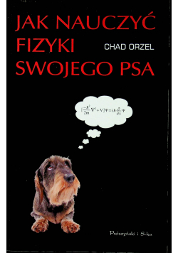 Jak nauczyć fizyki swojego psa