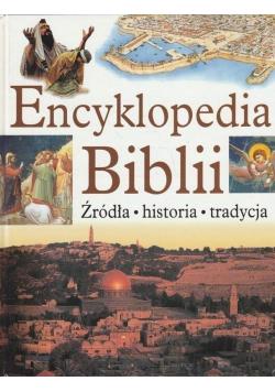 Encyklopedia Biblii Źródła Historia Tradycja