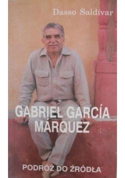 Gabriel Garcia Marquez Podróż do źródła