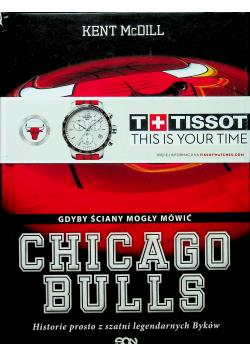 Gdyby ściany mogły mówić Chicago Bulls