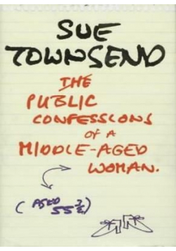 Public confessions of a middle aged woman aged