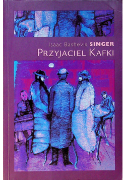 Przyjaciel Kafki