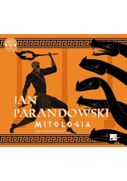 Mitologia audiobook