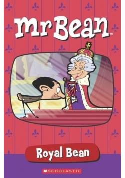 Mr Bean: Royal Bean. Readery Level 1 + CD