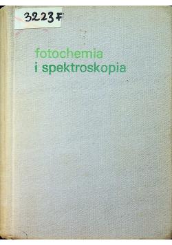 Fotochemia i spektroskopia