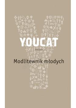 Youcat Modlitewnik młodych