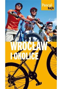 Pascal Bajk Wrocław i okolice na rowerze
