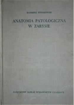 Anatomia patologiczna w zarysie