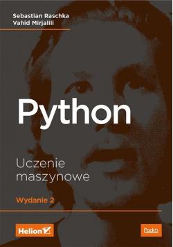 Python Uczenie maszynowe
