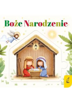 Czytanki układanki Boże Narodzenie