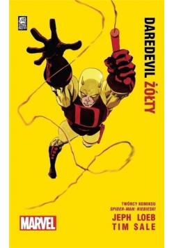 Daredevil żółty