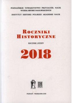 Roczniki Historyczne