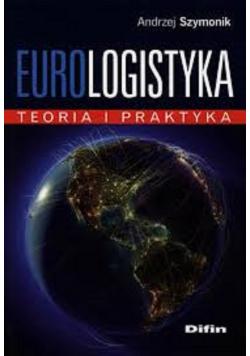 Eurologistyka Teoria i praktyka