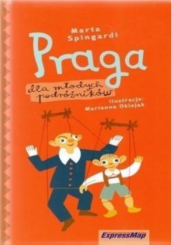 Praga dla młodych podróżników