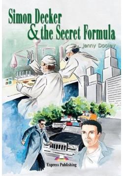 Simon Decker & the Secret Formula. Reader Level 1