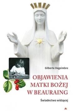 Objawienia Matki Bożej w Beauraing