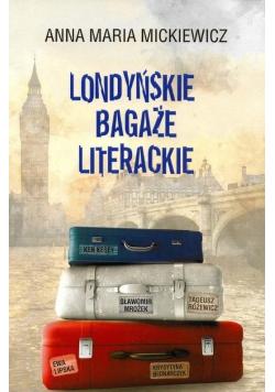 Londyńskie bagaże literackie
