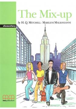 The Mix-up SB MM PUBLICATIONS