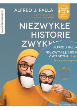 Niezwykłe historie zwykłych ludzi.. Audiobook