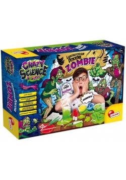 Laboratorium doktora Zombie