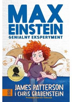 Max Einstein. Genialny eksperyment