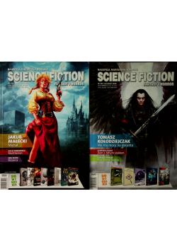 Science Fiction Fantasy i Horror nr 59 i 60