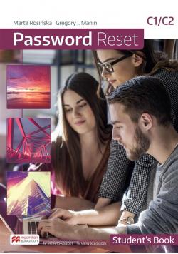 Password Reset C1/C2 SB + książka cyfrowa