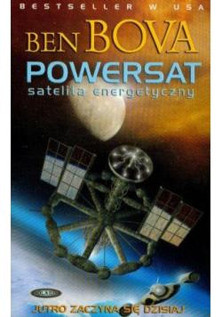 Powersat satelita energetyczny