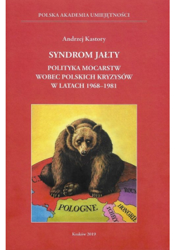 Syndrom Jałty