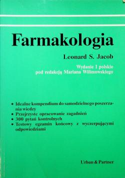 Farmakologia Wydanie I