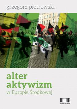Alteraktywizm w Europie Środkowej