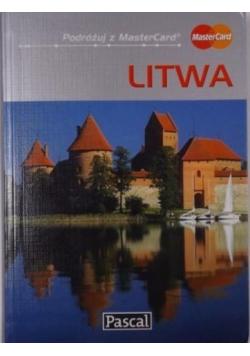Litwa Przewodnik ilustrowany
