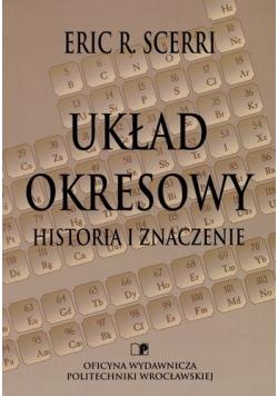 Układ okresowy Historia i znaczenie